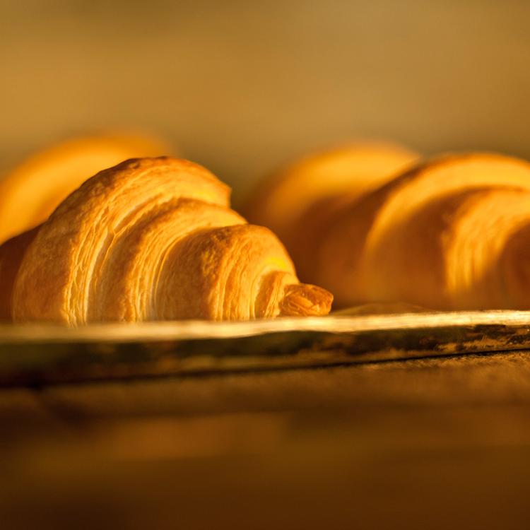 A tökéletes croissant receptje a kedvenc francia gasztrovloggeremtől