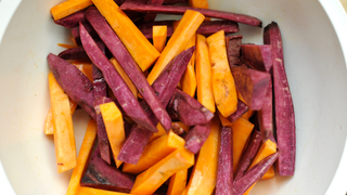 Az édeskrumpli is lehet ropogós: eláruljuk, mi a titka