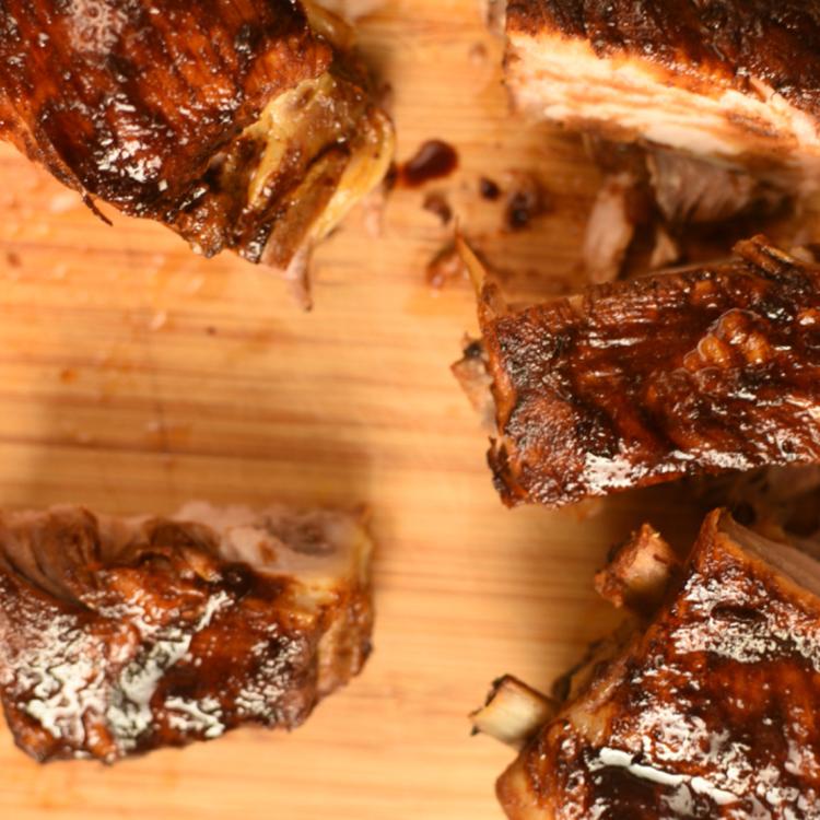Omlós, édes, ragacsos sült oldalas - Így lesz tökéletes