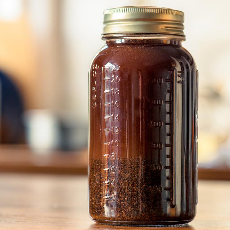 Cold brew házilag: a frissítő, hideg nyári kávé receptje