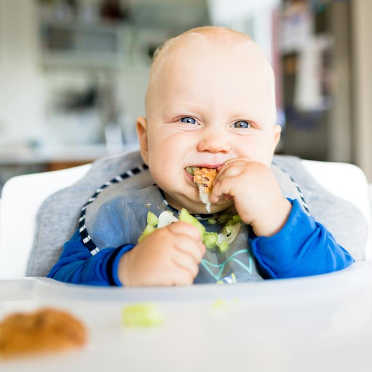 Rögös utam az ideális hozzátáplálási módszer felfedezéséig - Három gyerek, három út