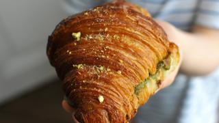 Egy pékség, ahol csak minőségi croissant-t árulnak - Ráadásul valóban gyerekbarát hely