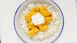 Csirke tikka masala, kedvenc indiaink házilag