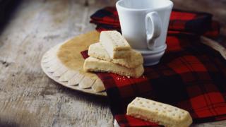 Vajpuha, omlós csoda a skót vajas keksz, vagyis a shortbread