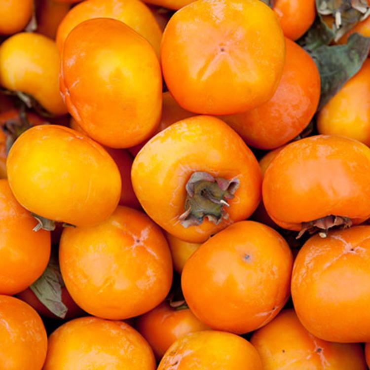 Mi az a narancssárga, fényes golyó a zöldségesnél? Ismerd meg a datolyaszilvát