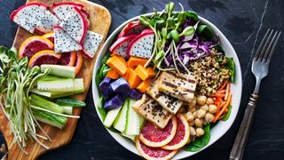 Te eszel elég zöldséget minden nap? Megmondjuk, mennyi lenne az ideális