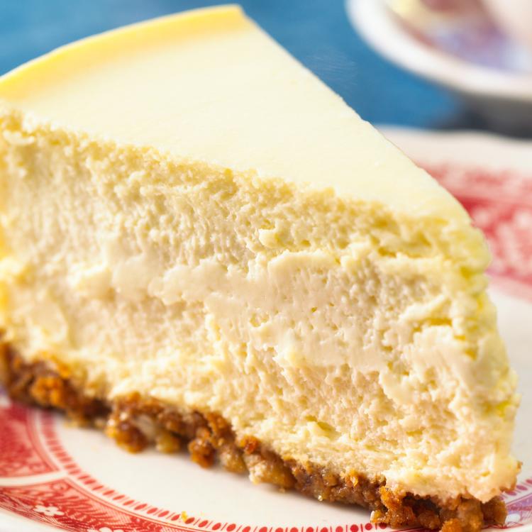 Görög joghurtos sajttorta: ugyanaz az ízvilág könnyedebb változatban