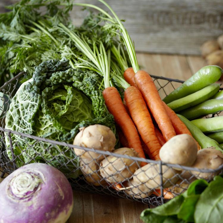 10 trükk, amivel frissek maradnak a gyümölcsök és a zöldségek