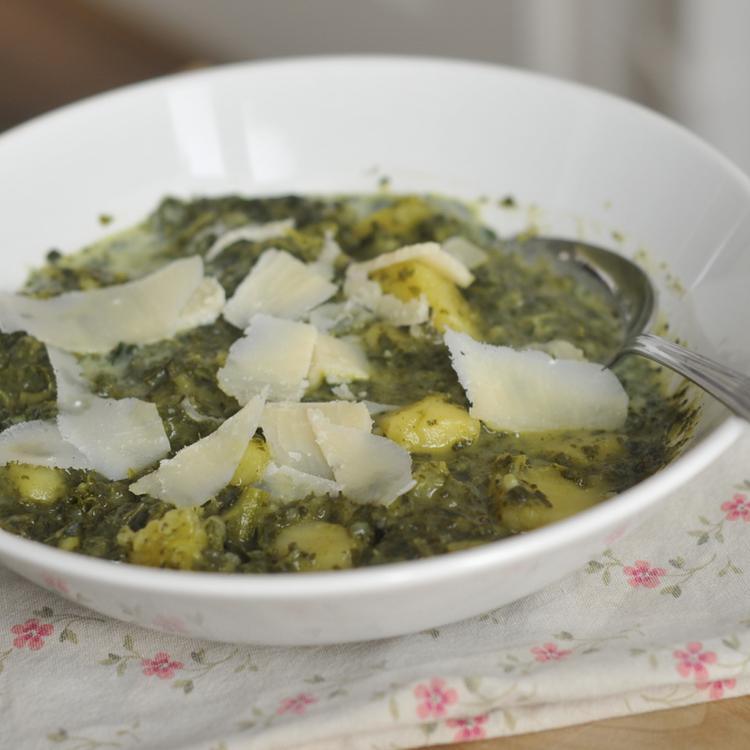 Kelkáposzta főzelék finoman - Bizony, így is el lehet készíteni