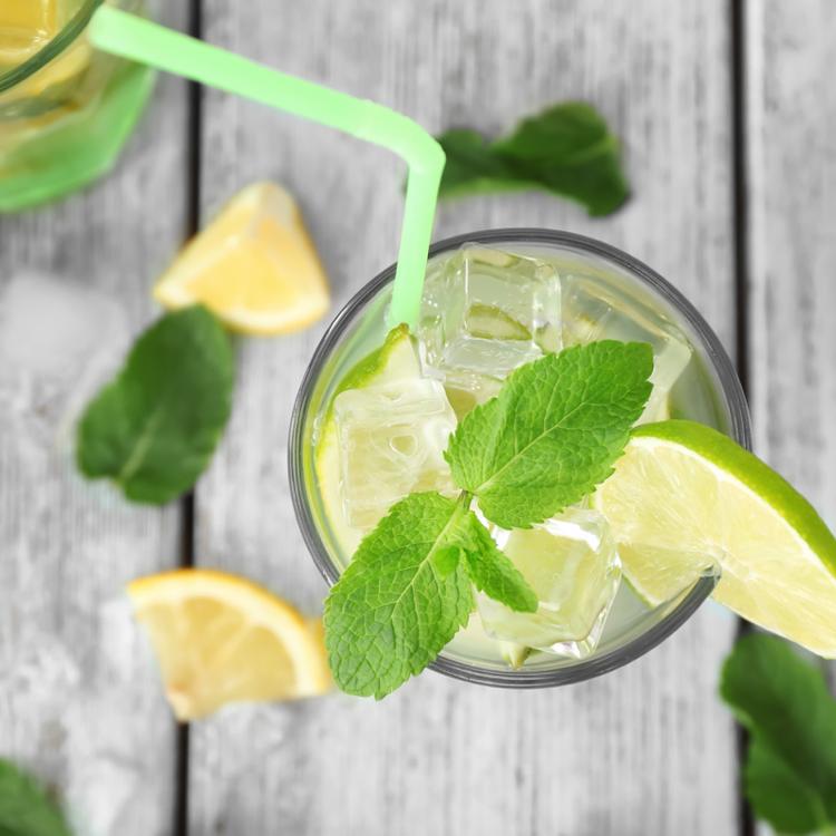 Így készíts ízesített cukorszirupot a legfinomabb limonádékhoz
