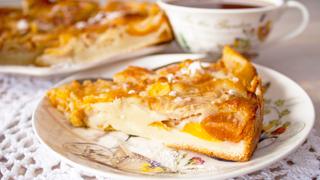 Gyors almás joghurtos süti: félórás édesség hétvégére
