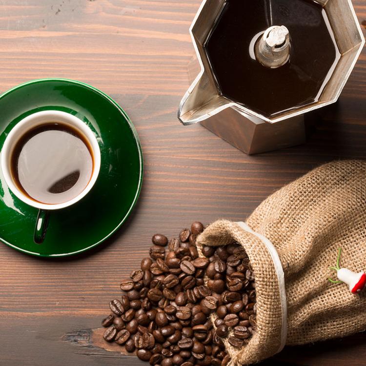 Mitől lesz igazán finom a kotyogósban főtt kávé? Nem csak a kávé a lényeg