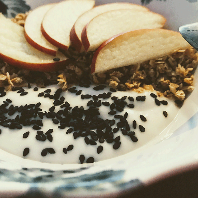 Vajas mézben pirított müzli - A leggyorsabb granola receptje