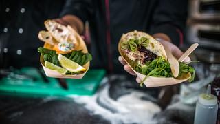 Erről ne maradj le: a Gourmet Fesztivál 12 legjobb programja