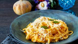 Sajtkrémes egylábasos tészta - Nem csak a vegetáriánusok fognak rajongani érte