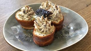 Megjelent az aszalt szilvás-mákos kürtőskalács: hétvégén te is megkóstolhatod a Városligetben