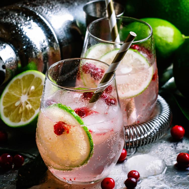 Rózsaszín, vodkás limonádé: nem csak szép, de finom is