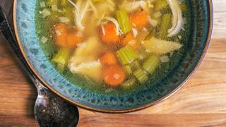 Gyógyhatású ételek, amiket anyukánk készít, ha megbetegszünk - Házi csodaszerek
