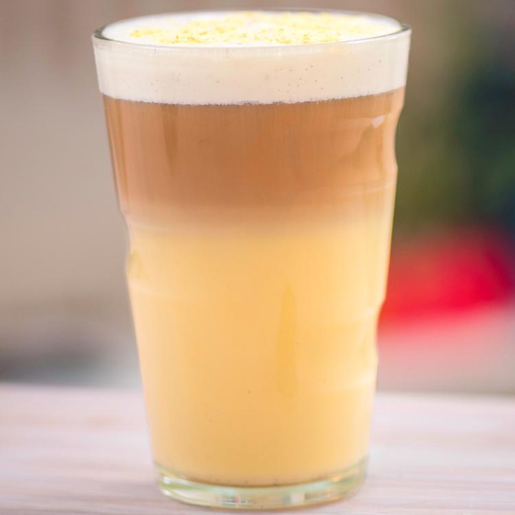 Mákos guba új köntösben: kávéként is elkészíthető