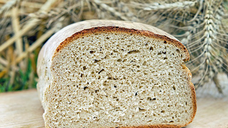 Süssél te is kenyeret négy hozzávalóból, nagyon egyszerűen, úgyis ma van a napja!