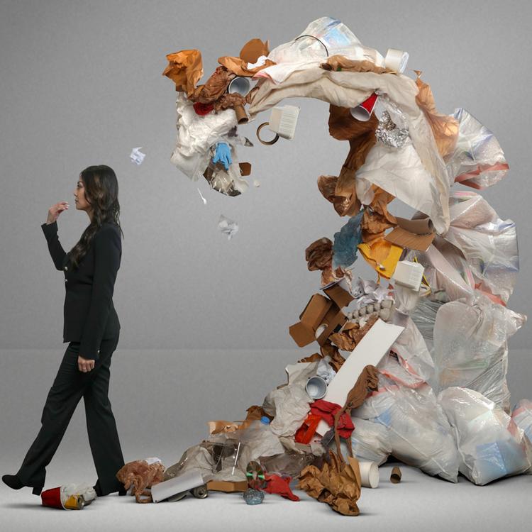 Csomagolóanyagokból oldódó rákkeltő vegyületek: nem csak a környezetet teszik tönkre