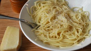Tészta, sajt, bors - Az egyik legfinomabb olasz tésztához ennyi kell