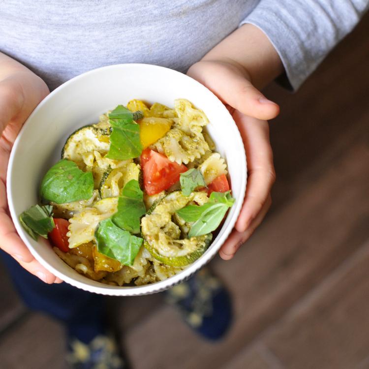 Trükkök, amikkel zöldséget csempészek a gyerekek tányérjába - A legjobb, hogy működnek!