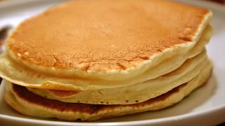 Bögrés amerikai palacsinta egyszerűen - szuper reggeli, amivel nem foghatsz mellé