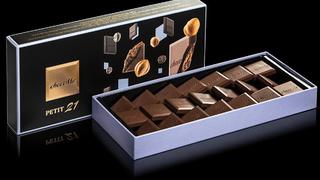 Svájci helyett: hazai kézműves csokoládék - Magasra tették a lécet