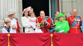 Mit esznek a királyi család tagjai a legszívesebben? Teljesen hétköznapi ételek a kedvenceik