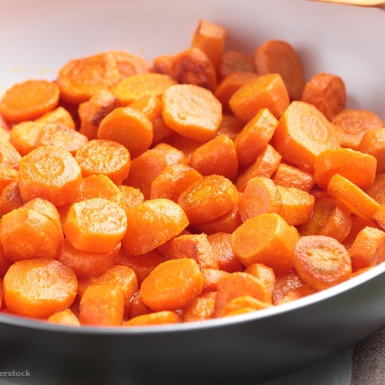 A sárgarépa krémleves szép, finom és egészséges, sőt, még egyszerű is