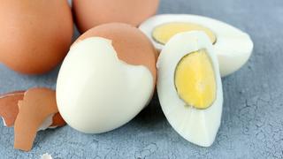 Miért zöldes a főtt tojás sárgája? Nem, nem a tojással van a baj