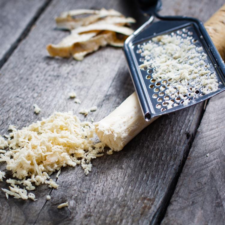 Almás, majonézes, klasszikus: házi tormakrém receptek