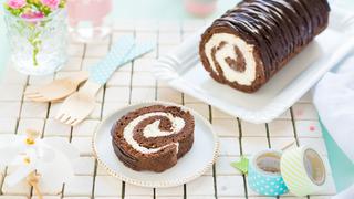 Szereted a túró rudit? Akkor ezt a sütit imádni fogod!