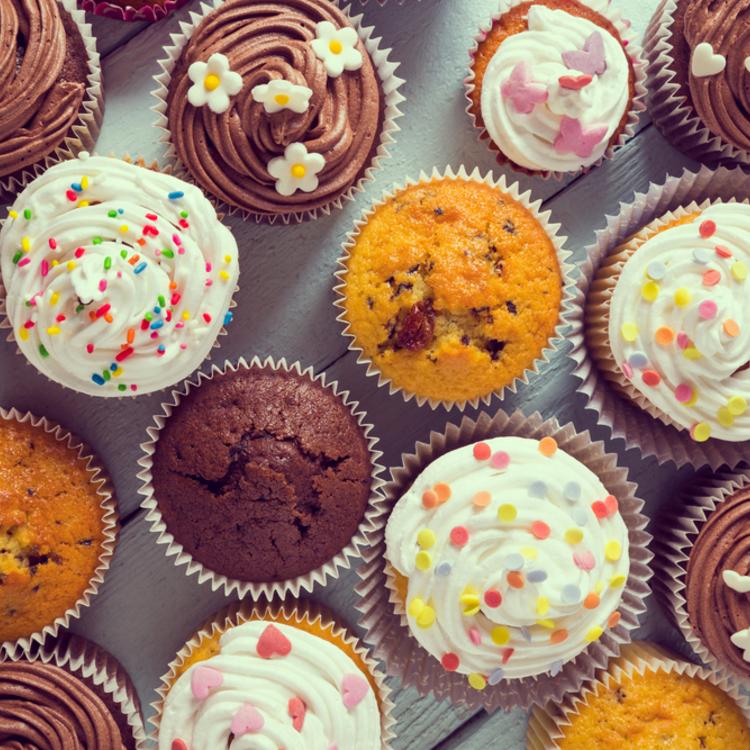 Muffin alaprecept, amit százféleképp ízesíthetsz, mutatjuk, mi minden jó bele!