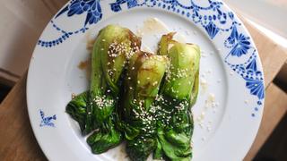 Egyszerre ropogós és zsenge: próbáld ki a pak choit, a Távol-Kelet salátáját