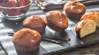 Rumbaba, a legfinomabb francia sütemény: fűszeres cukorsziruppal és rummal