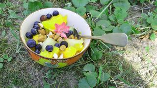Így építsd fel a legfinomabb nyári gyümölcssalátát