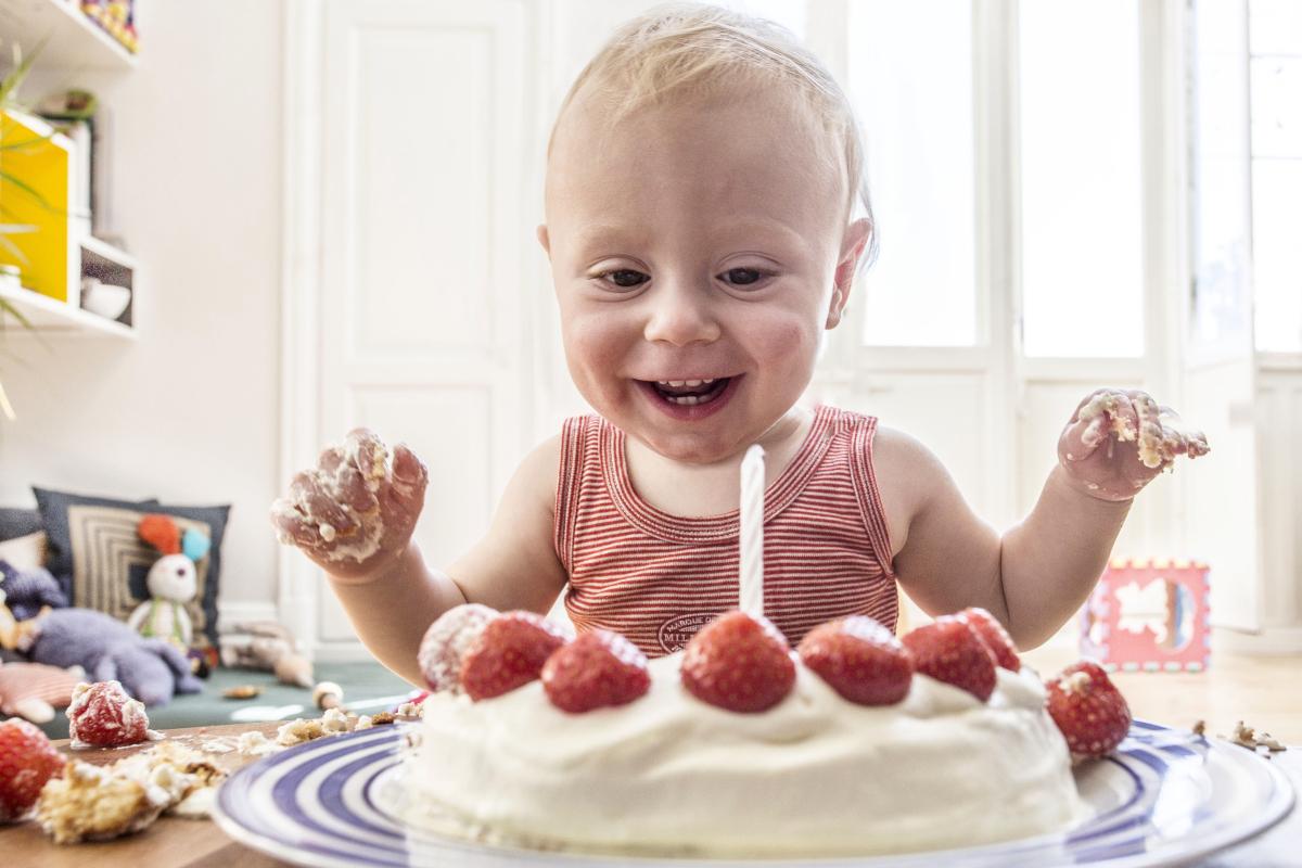 Étkezési és menüjavaslatok baba zuhanyhoz