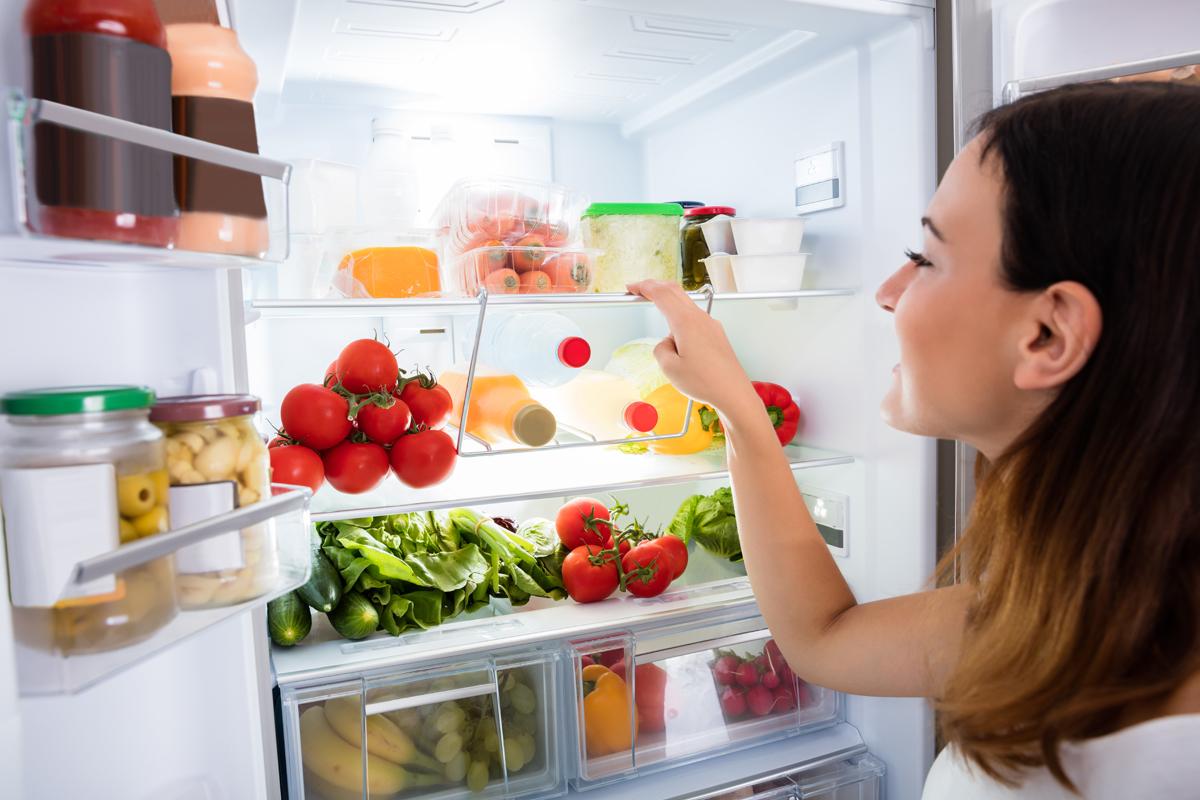7 étel, amit ne tárolj a hűtőben, mert csak rosszat teszel vele
