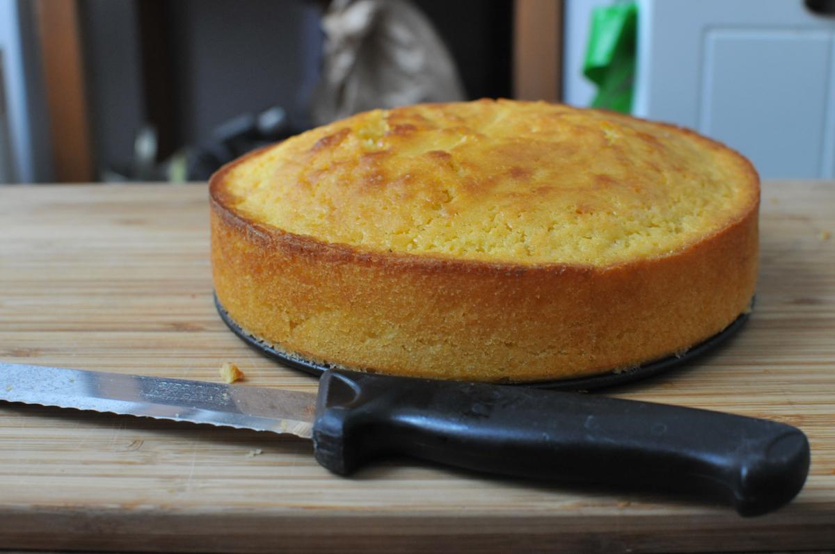 A kevert piskóta alapreceptje: ebből lesznek a legjobb torták