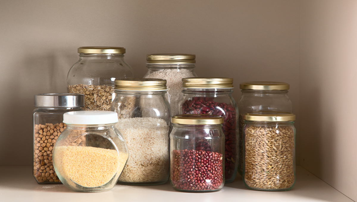 Hogyan szabaduljunk meg az ételmolyoktól? Egyetlen módszer van