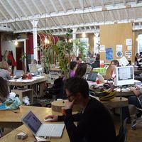 La Ruche, The Hub és társaik