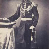 Egy önkéntes naplója Miksa császár mexikói kalandjáról (forrásközlés)