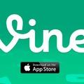 Vine, az új videómegosztó