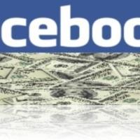 A Facebook elvesztette az értéke egy harmadát?