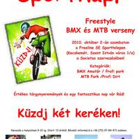 Sportnap 2010.10.02.
