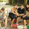 Mi is főztünk a Nyíri-erdőben