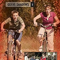 ?EXCLUSIVE? Grave Shadows: 5 (Red Rock Mysteries). second Check koyrdu Gartner stock