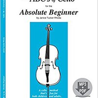 ~TOP~ The ABCs Of Cello For The Absolute Beginner (Book 1). proteins campo hungry quality business Studio shows range